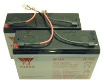 Spare Boat Batteries